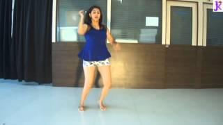 Just Knock 4 Dance Academy   Desi Look   Bollywood Choreography