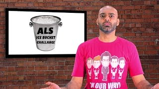 The Dope - Bollywood Clowns on ALS Ice Bucket Challenge [Ep 14]