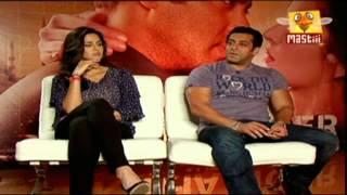 Katrina Kaif & Salman Khan   Ek Tha Tiger   See Taare Mastiii Mein ( Episode 17 - Part 1)