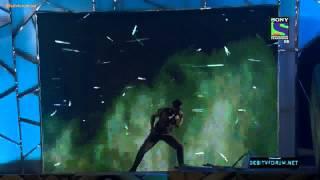 Akshay kumar's performance at umang police show