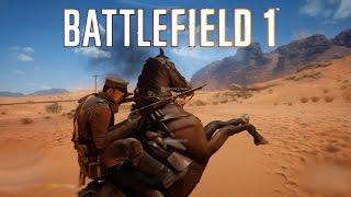 Battlefield 1 Beta | باتلفيلد 1 الأسطوريةة
