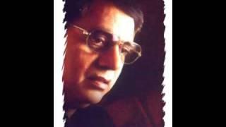 Waqt ne kiya kya haseen sitam by Jagjit Singh film Kagaz Ke Phool music SD Burman.flv