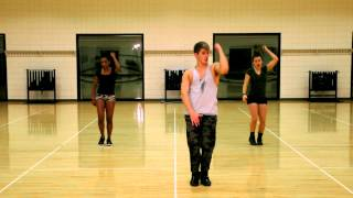 Inside Out - The Fitness Marshall - Cardio Concert