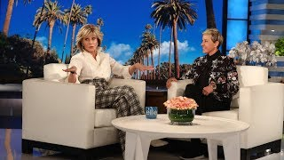 Jane Fonda Asked for Don Johnson to Be Her