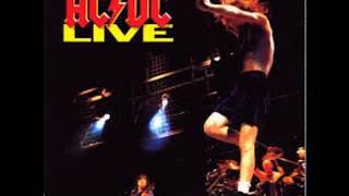 AC/DC LIVE,  COLLECTOR´S EDITION 1992   FULL ALBUM