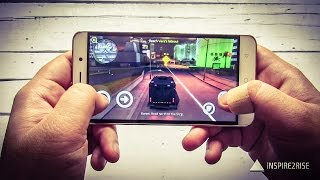Coolpad Note 3 Plus gaming review & heating test [COMPLETE]