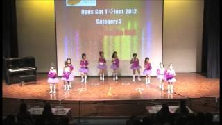 I'm a Barbie Girl by Music Mind Group (Opus Academy of Music S/B)