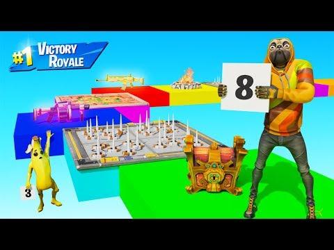 NEW LOOT or LOSE Boardgame Fortnite