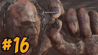 ★ GOD OF WAR 3: REMASTERED ★ EPISODE 16: