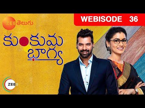 Kumkum Bhagya - Episode 36  - October 19, 2015 - Webisode