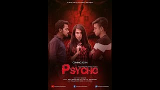 Psycho (2018) | Bangla Psychological Thriiler Short Flim | Nabila | Joy | Titas