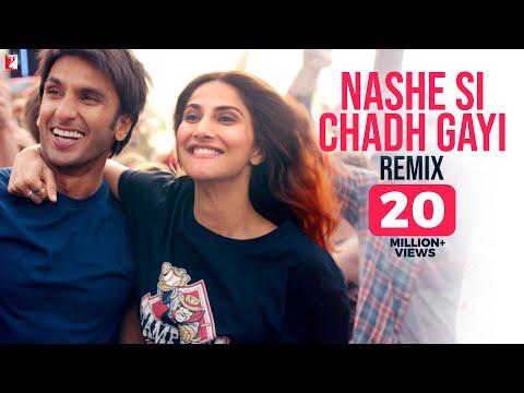 Xxx Mp4 Remix Nashe Si Chadh Gayi Song Befikre Ranveer Singh Vaani Kapoor Aqeel Ali Arijit Singh 3gp Sex