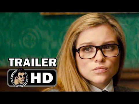 Xxx Mp4 KINGSMAN 2 THE GOLDEN CIRCLE International Red Band Trailer 2017 Colin Firth Action Movie HD 3gp Sex