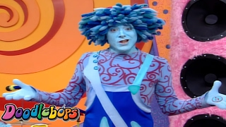 The Doodlebops 214 - Hold Your Horses | HD | Full Episode