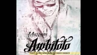 Mussury  Feat.  Fabio Dance & Afro Madjaha - Ambitoto (Audio)