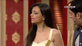 Comedy Nights With Kapil -  Arshad & Soha - Mr. Joe B Carvalho - Full Episode - 4th January 2014