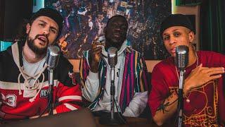 Foggieraw & Jon Keith on Gucci, Staying Indie, & Drakes Grammy Speech @RuslanKD @Foggieraw