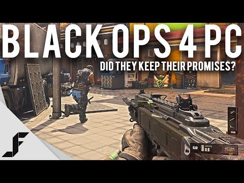 Xxx Mp4 Black Ops 4 PC Did They Keep Their Promises 3gp Sex