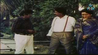 Brahmachari Tamil Full Movie : Vijayakanth, Radhika