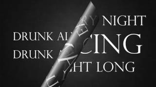 Drunk | Official Lyrics Video | Zayn Malik | 2016