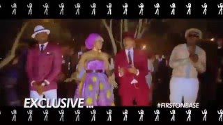 Mafikizolo - Colors of Africa  Ft Diamond Platnumz & Dj Maphorisa (Official Video)