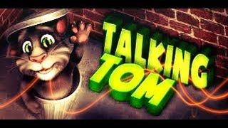 Talking Tom hates Talking Ben