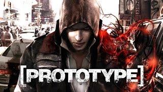 Prototype Game Movie (All Cutscenes) 1080p HD