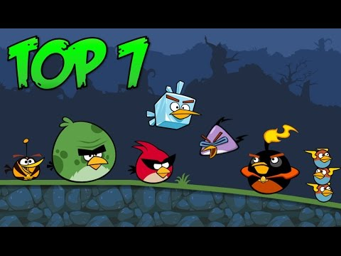 Xxx Mp4 Top 7 Angry Birds Space Characters In Bad Piggies 3gp Sex