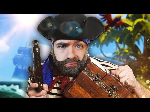 Xxx Mp4 IT S A PIRATE S LIFE FOR US Sea Of Thieves 1 W Robin 3gp Sex