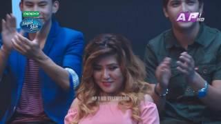 Nepal Idol, Gala Round, Episode 18, Part 4