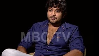 ANTARANGA: Exclusive Interview With Ollywood (Odia Movie) Actor Amlan Das | MBC TV