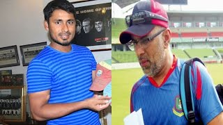 Ashraful ke BCL a chan na Bangladesh coach