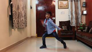 Babar Biye - Dekh Kemon Lage Dance Perofmance by Rishaansai