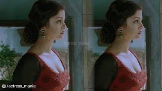 Aishwarya Rai Deep Cleavage (Rare) | Hot Edit | Compilation | Very Hot | Must Watch
