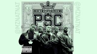 PSC - Fuck Where Ya From [Explicit] [HD]