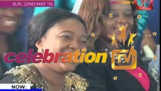 Sunday 22nd May, 2016 with #Apostle Johnson Suleman #THE CHOSEN VESSELS  (Part 2)