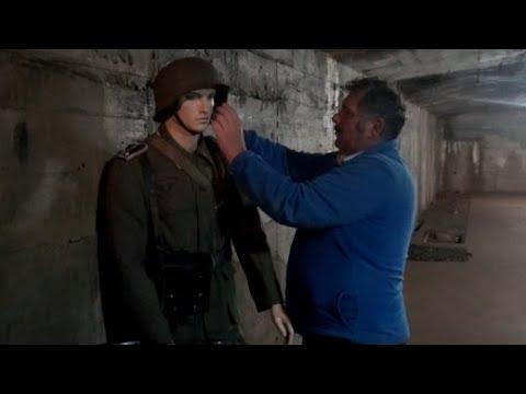 Xxx Mp4 Nazi Schatz Oder Humbug In Polen Haben Die Grabungen Nach Dem Goldzug Begonnen 3gp Sex