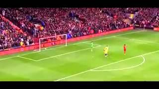 All Liverpool goals 13-14