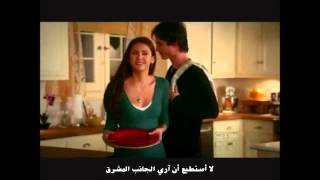 The Vampire Diaries Damon & Elena - Trying Not Love You - Arabic Sub By M.Shahin