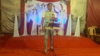 Irshad ujire  Suno Na sangemarmar.song