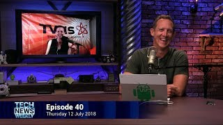 Tech News Weekly 40: Elon