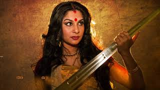 Thamburan Ezhunnalli | Vishu Special Photoshoot | Divya Raj | Lyrics Video
