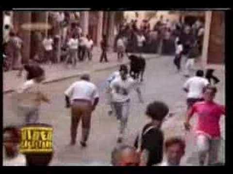 VIDEO CASSETADAS 06