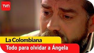 Pedro quiere olvidarse de Ángela | La Colombiana - T1E140
