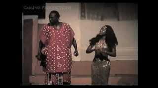 Shango De Ima (Part Two) directed by Kunle Animashaun