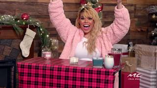 Scents of the Seasons: Dinah Jane