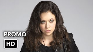 "Orphan Black 5x08 Promo ""Guillotines Decide"" (HD)"