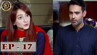 Sun yaara - Episode 17 - 24th April 2017 Junaid Khan & Hira Mani - Top Pakistani Dramas