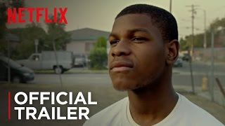 Imperial Dreams | Official Trailer [HD] | Netflix