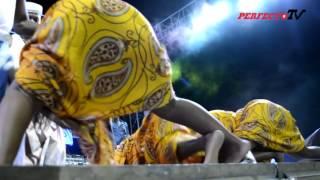 Benpol alivyowakosha wana Tanga kwa Bonge la show kwenye Fiesta 2016 Tanga